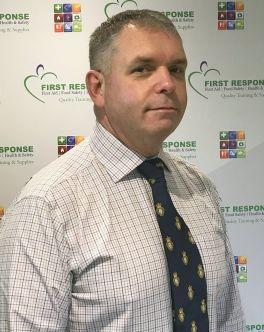 Dave Whitehead