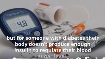April News - Understanding Diabetes