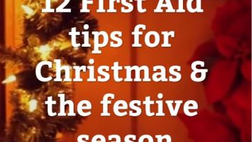 12 tips for Christmas and the holiday season