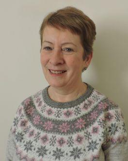 Sharon Owen