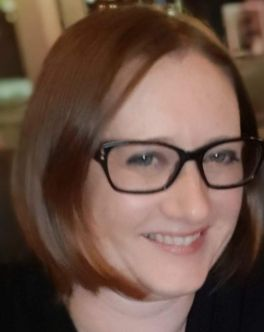 Maggie Sherliker