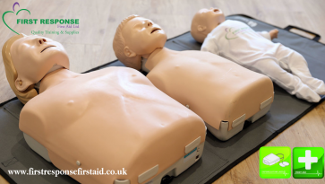 Children in England to be taught First Aid and CPR