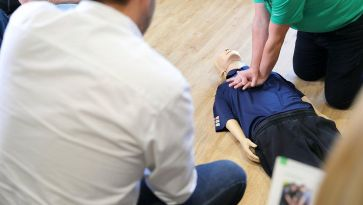 UPDATED LIST of Free Bite Size First Aid Course's