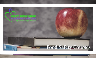 First Response First Aid | Food Safety & Hygiene Training
