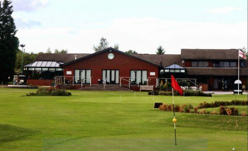 Calderfields Golf & Country Club