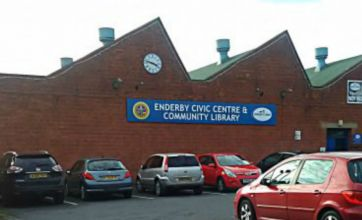 Enderby Civic Centre