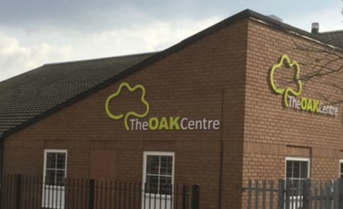 The OAK Centre, Braunstone