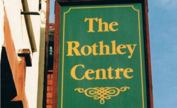 The Rothley Centre