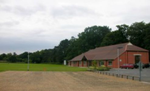 Dunchurch Sportsfield & Village Hall
