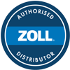 Zoll Approved